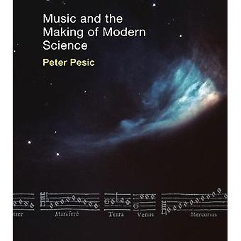 音楽と現代科学でピーター Pesic - 9780262027274 の