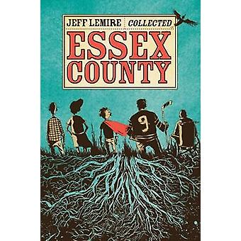 The Complete Essex County by Jeff Lemire - Jeff Lemire - 978160309038