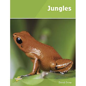 Jungles - Set 1 - 9781781270608 Book
