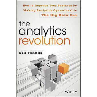Analytics revolutionen - hur till förbättra din verksamhet genom att göra Anal