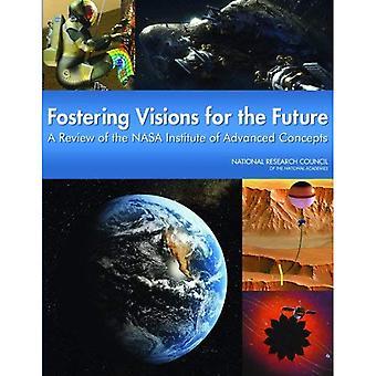 Promuovere visioni per il futuro: una recensione di NASA Institute for Advanced Concepts