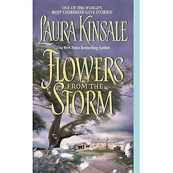 Blommor från stormen