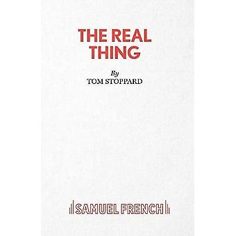 The Real Thing (Acting Edition)