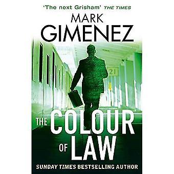 De kleur van wet