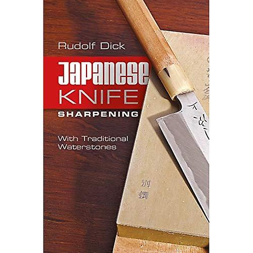 Japanese Knife Sharpening
