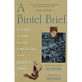 Bintel Brief