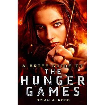 Een korte gids voor de Hunger Games (korte Historiën)