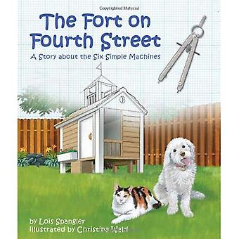 The Fort on Fourth Street