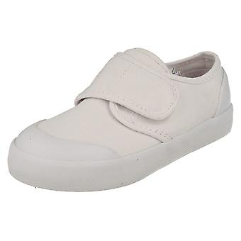 Unisex Childrens Startrite School Pumps Skip