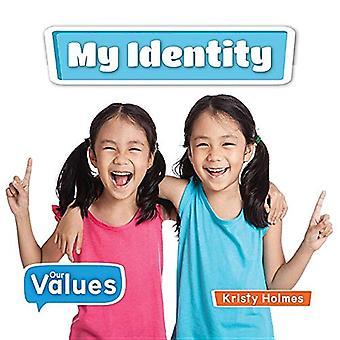 Meine Identität