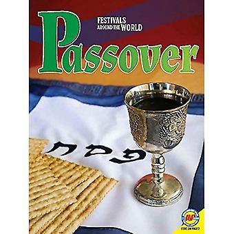 Pesach (Festivals over de hele wereld)