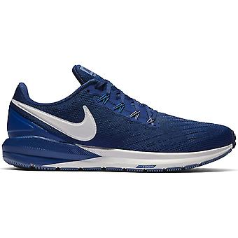 Nike Air Zoom Structure 22 | Zoom Structure | Dynamic Stability | Narrow fit