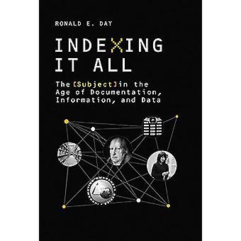 Indexera den alla - ämnet i en ålder av dokumentation - Informatio