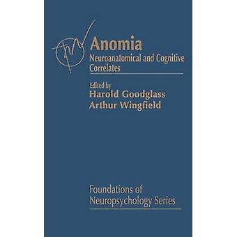 合併した健忘の神経解剖学的および認知の関連要因では Goodglass ・ ハロルド