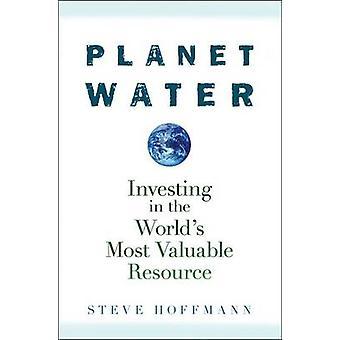 مياه الكوكب هوفمان