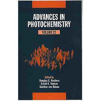 Advances in Photochemistry by Volman & David H.