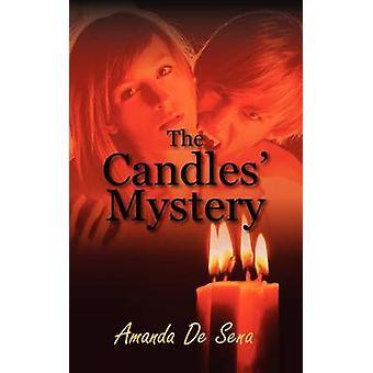 Das Kerzen-Geheimnis von De Sena & Amanda