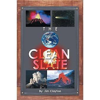 Clean liuske kiveä Clayton & Jim