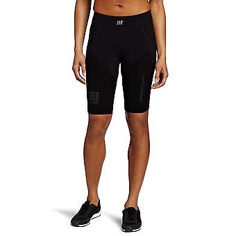CEP Womens Dynamic Compression Running Shorts