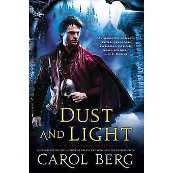 Dust and Light by Carol Berg - 9780451417244 Book