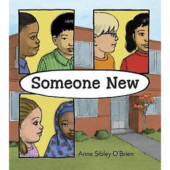 Someone New by Someone New - 9781580898317 Book