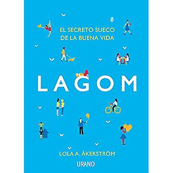 Lagom by Lola Akinmade - 9788479539962 Book