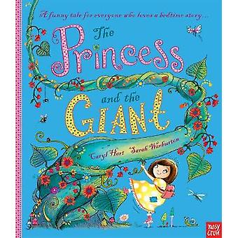 The Princess and the Giant by Hart & Caryl