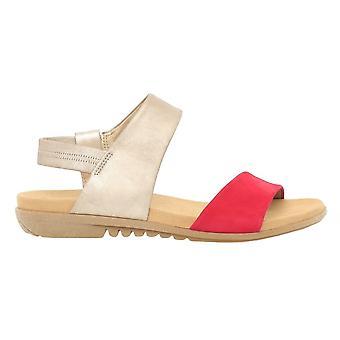 Gabor Flat Walking Sandal