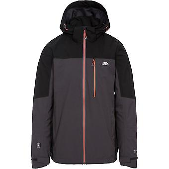 Trespass Mens Tappin Waterproof Breathable Stretch Jacket