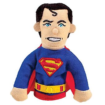Finger Puppet - DC Comics - Superman New Gifts Toys Licensed 4113