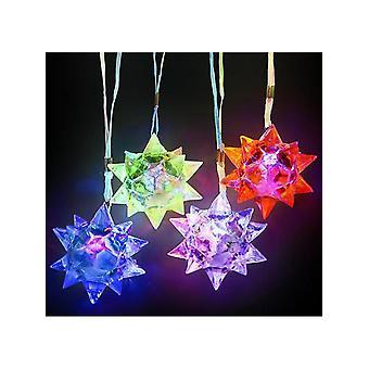 Мигает ожерелье Starball желе из 90p