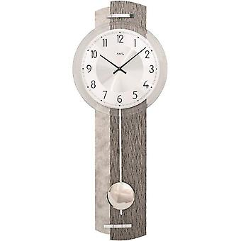 Reloj de pared AMS 7463