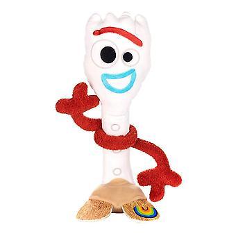 Toy Story 4 Forky Plush Toy 10