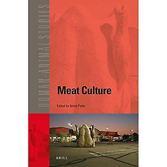 Kød kultur (humane-animalske undersøgelser)
