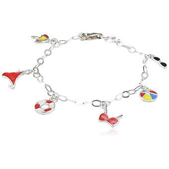 Pasionist 605036 - Women's bracelet - silver sterling 925 - 150 mm