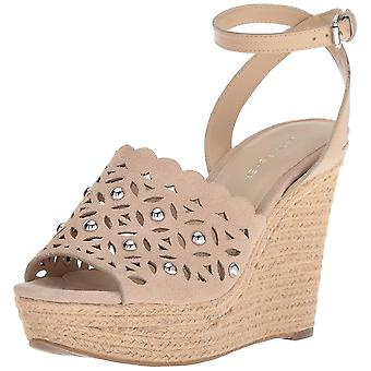 Marc Fisher Womens Hata Open Toe Special Occasion Platform Sandals