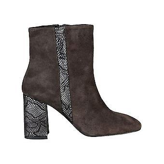 Fontana 2.0 - Shoes - Ankle boots - ILARY_FUMO - Women - dimgray,gray - 40