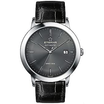 Eternal Automatic Analog Man Watch with Cowhide Bracelet 2700.41.50.1383