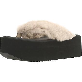Clover Sandals 89828 Color Beig