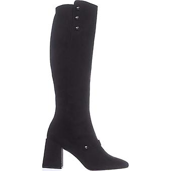 BCBGeneration Womens bella Suede Closed Toe Mid-Calf Fashion Boots