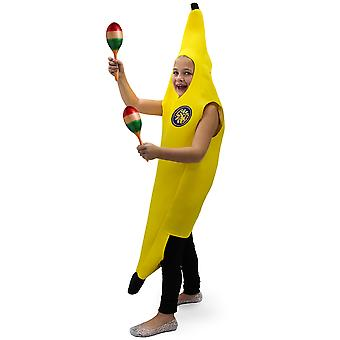 Cabana Banana Children's Costume, 3-4