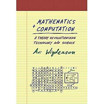 Mathematik und Berechnung: Eine Theorie, die Technologie und Wissenschaft revolutioniert