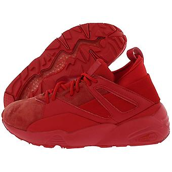 Puma Mens Bog Sock Core Low Top Lace Up Fashion Sneakers