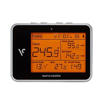 Swing Caddie Launch Monitor SC300 Speed Distance LCD Practice Golf Aid