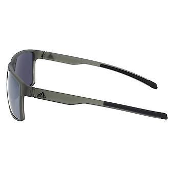 adidas Wayfinder SPX Frame Sport Gafas de sol - Olive Matt - Chrome Mirrored