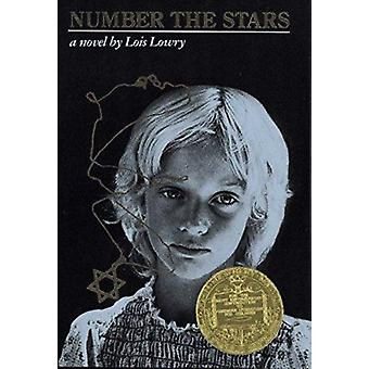 Number the Stars by Lois Lowry - 9780395510605 Book