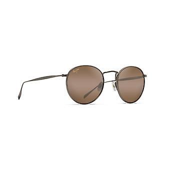 Maui Jim Nautilus H544 20C Antieke bronzen/HCL bronzen zonnebril