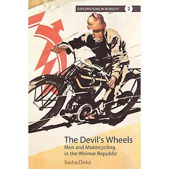 Devils Wheels by Sasha Disko