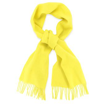 पुरुषों या महिलाओं के लिए Biagio 100% ऊन गर्दन दुपट्टा ठोस स्कार्फ