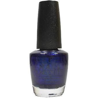 OPI Nagellack - Yoga-ta get this blue! NLI47